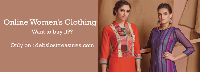 Online Women's Clothing