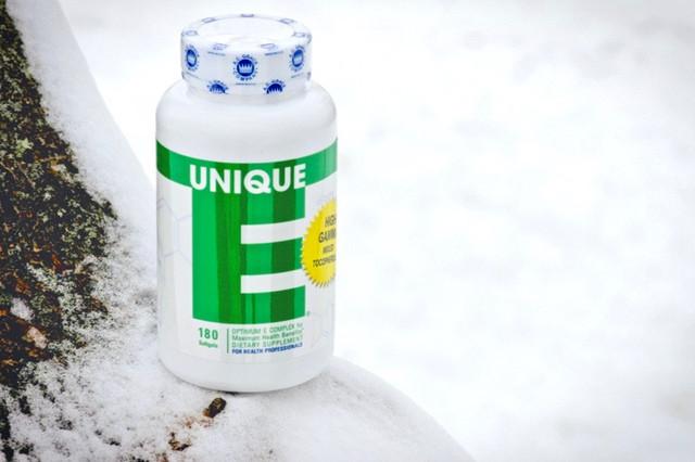 Unique E