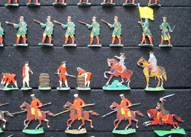 Schlacht bei Poltawa 17096