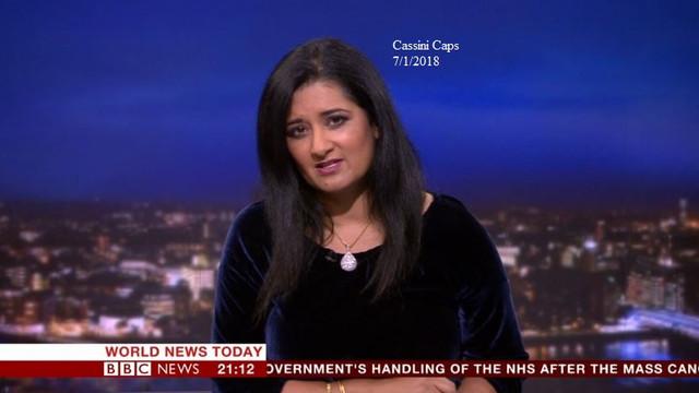 7118 Cassini Caps News Channel13