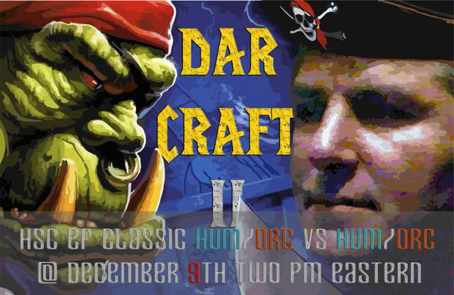 Darcraft II hsc