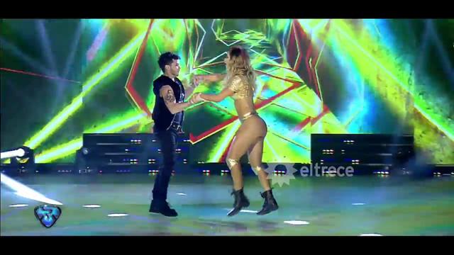 Flor Vigna B2017 Reggaeton3794