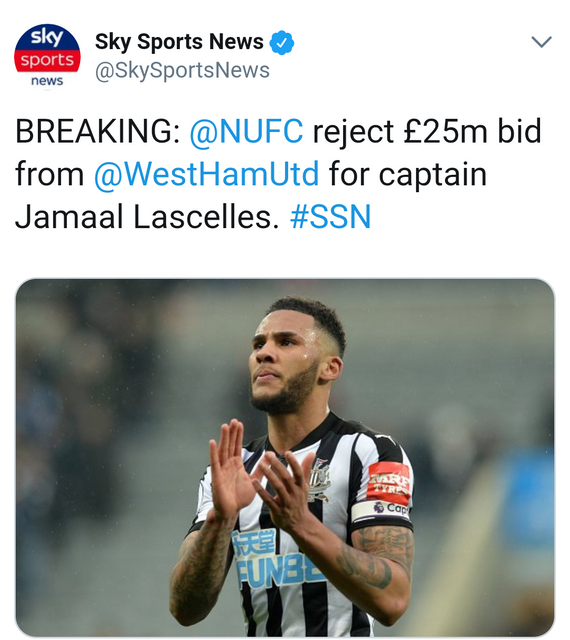 Summer Transfer Rumours 2018/19 - Page 6 IMG_20180710_132335