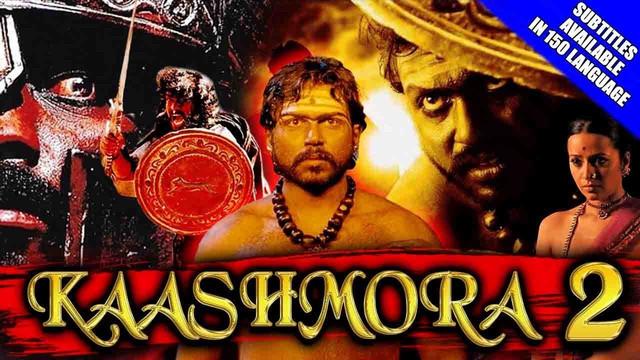 Aayirathil Oruvan Full Movie In Hindi
