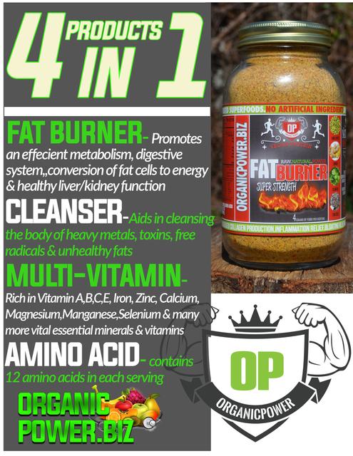 FATBURNER4in1