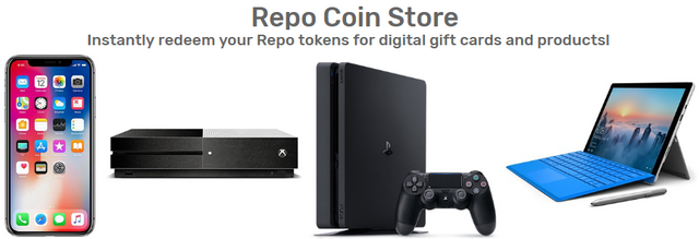 {filename}-Repo Coin – The Only Coin You Can Not Buy!