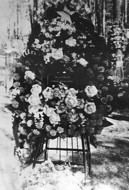 Dyatlov pass funerals 12 may 1959 04
