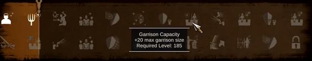 Mount and Blade II Bannerlord en la Gamescom 2018 - Página 3 Garrison_capacity