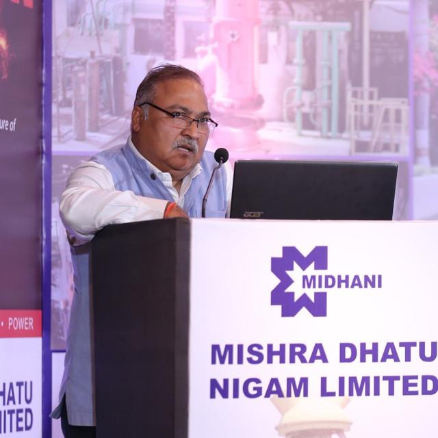 Mishra Dhatu Nigam