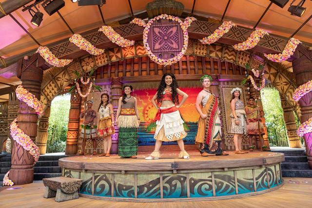 [Hong Kong Disneyland Resort] Moana : A Homecoming Celebration (25 mai 2018) W865