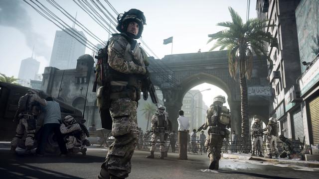 battlefield 3 image screenshot 4