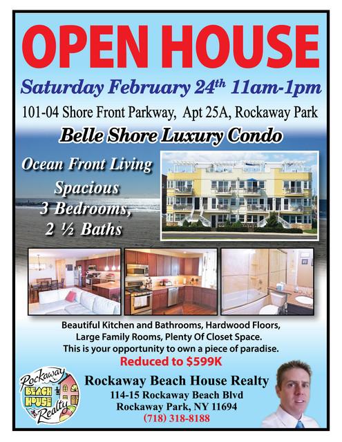 Open House 022418