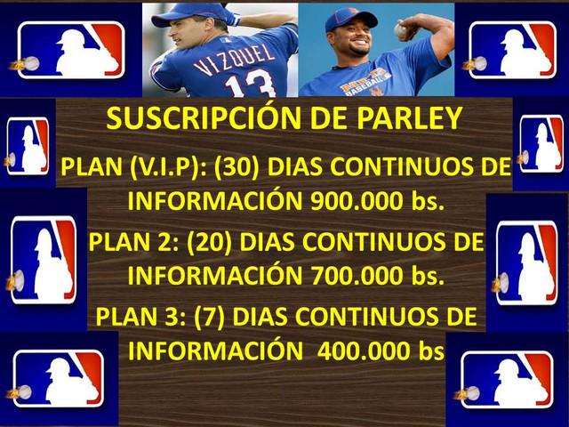 """*REGALITO PARA TU PARLEY HOY (MARTES): """"COMBINACIONES LETALES""""!!!!!! SUSCRIPCI_N_DE_PARLEY_MAYO"""