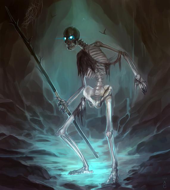 1 Skeleton