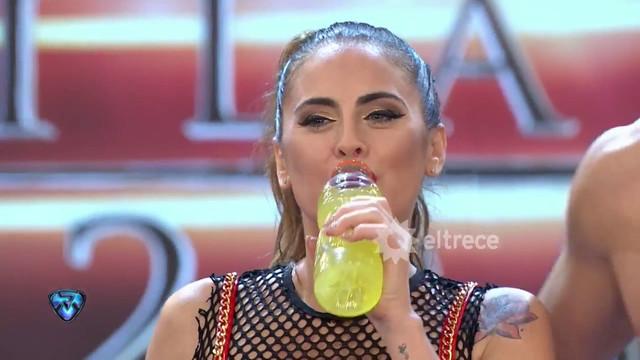 Silvina Luna B2017 Reggaeton3723