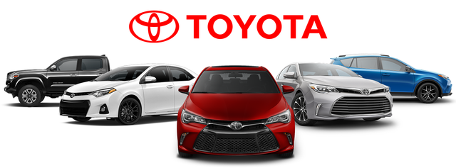Toyota Prices Increasing again