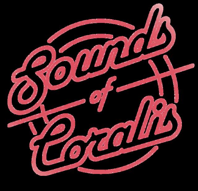 CORALIS 38 | Sounds of Coralis 1501150544397