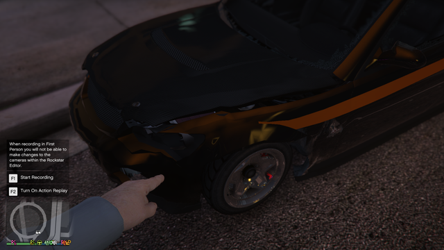 Grand Theft Auto V Screenshot 2018 07 23 19 41 40 08