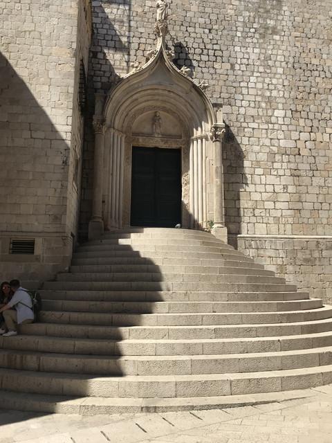 Het Dominicaanse klooster