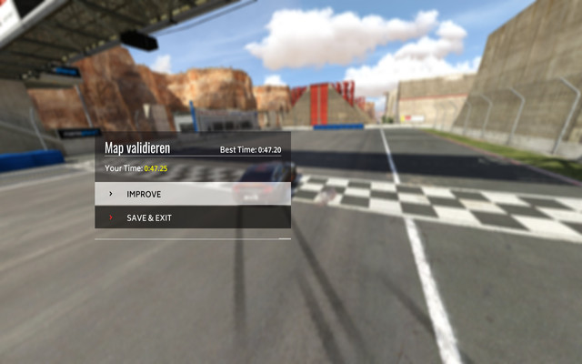 MP4][Editor] Can't save replay of Validation Run - Maniaplanet Forum