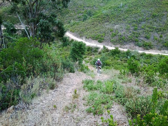 Portugal sur trail 16 Foto0889