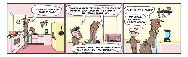 Housepets-Guest