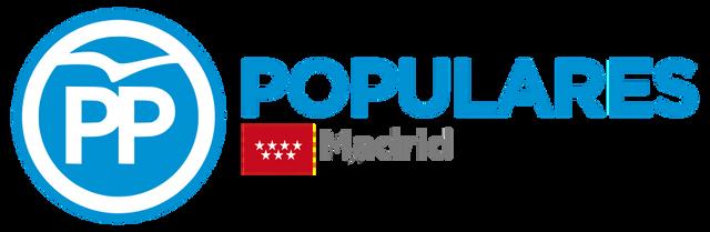 [PPCM] Teresa Aguirre elegida nueva presidenta del Partido Popular de la Comunidad de Madrid. POPULARES-DE-MADRID
