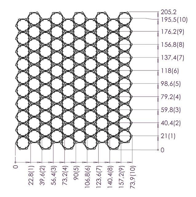 koszyki 10x10