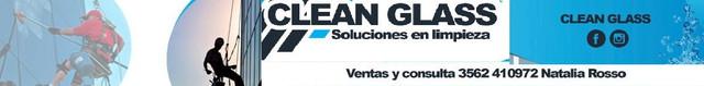 CLEAN_GLAS
