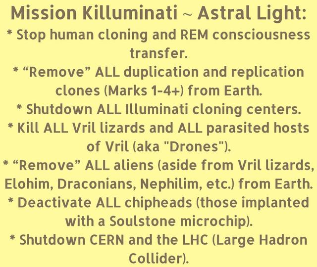 Killuminati 72