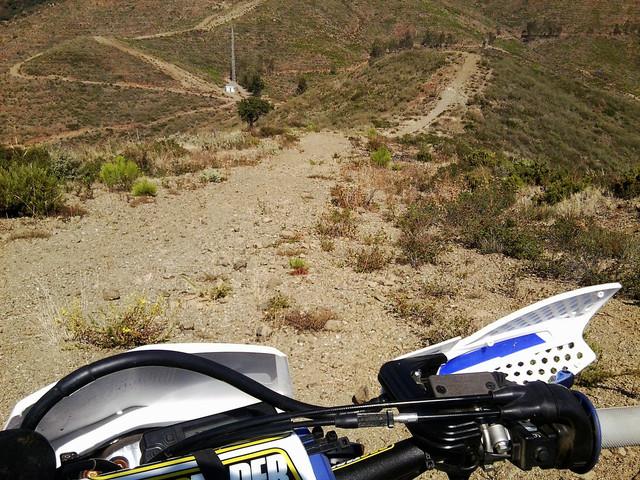 Trail extremo a Ojen Foto5537
