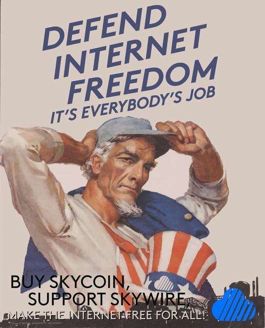 Skycoin Poster1