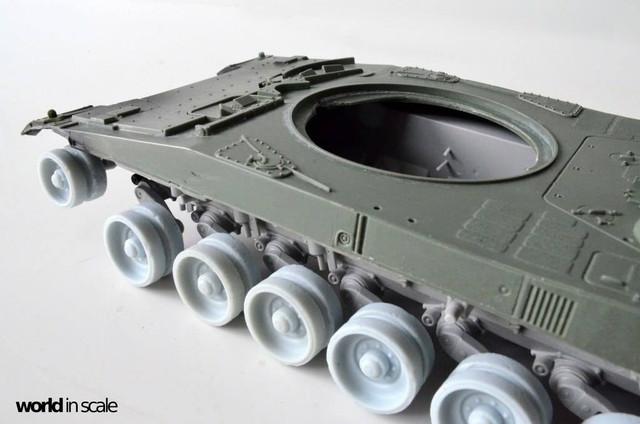 """Brückenleger """"Leguan"""" - 1/35 of Hobbyboss, Y-Modelle, ... 29342257_1011993995634782_8227507775341592576_o"""