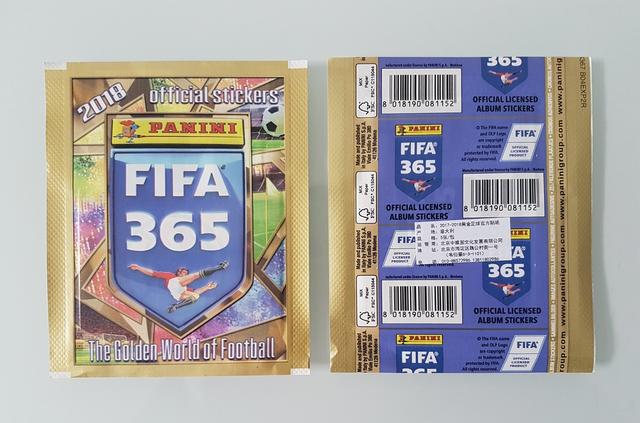 fake FIFA2018 china