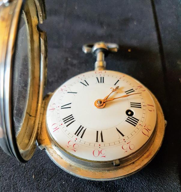 Cherche horloger pour réparation montre XVIIIe siècle 20180517_150250
