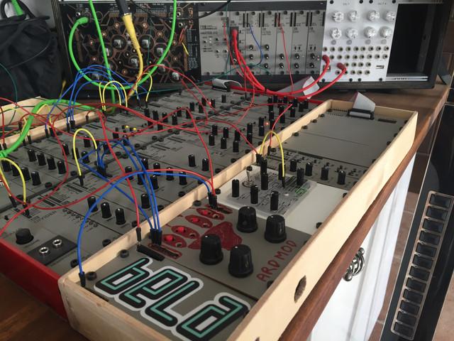 DIY Rack   AE Modular