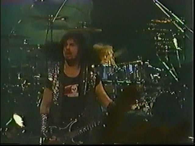 KISS - 1992-11-27 ~ Detroit, MI Mick E Gee Edition - Guitars101