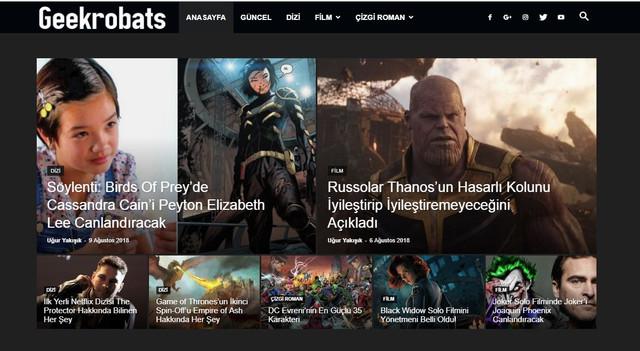 geekrobats.com