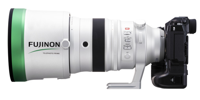 FUJINON_XF200mm_F2_shown_on_Fujifilm_X_H1_Indicative_kit_price_9_999