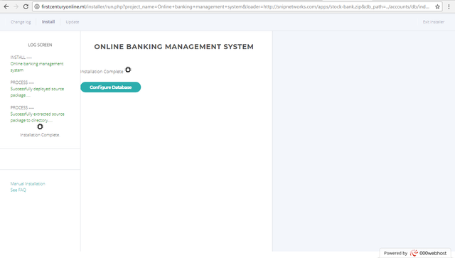How To Build An Online Banking Website In Less Than 20