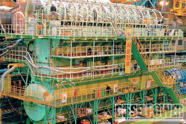 maersk_e_class_container_ships_diesel_engine