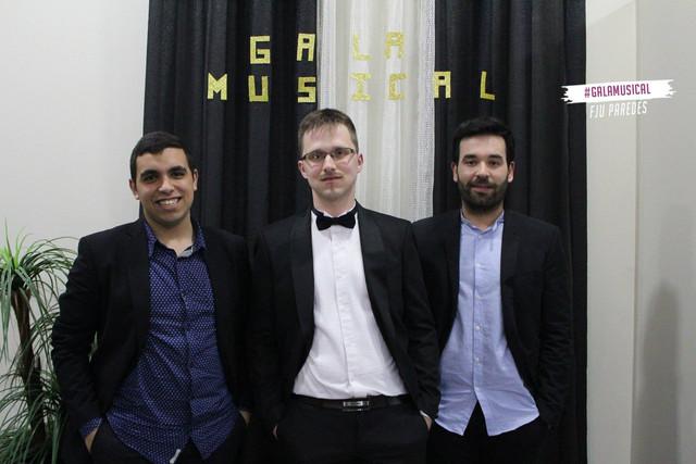Музыкальный гала-концерт