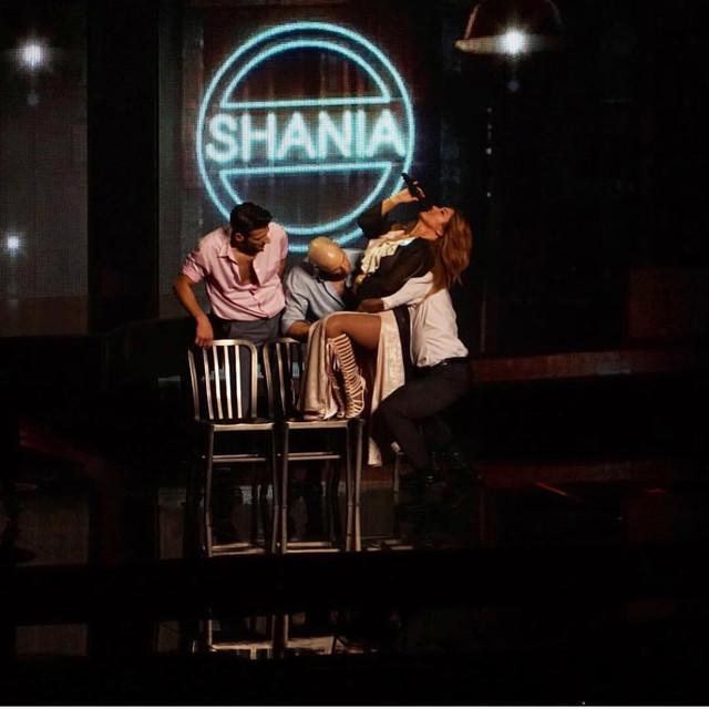 shania nowtour chicago051918 29