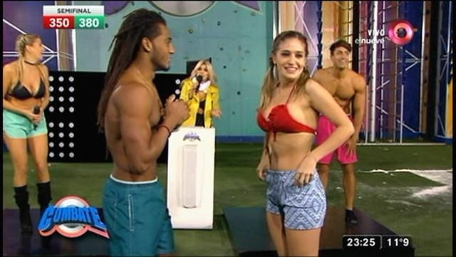 Vicky Mariana Combate 100617 10