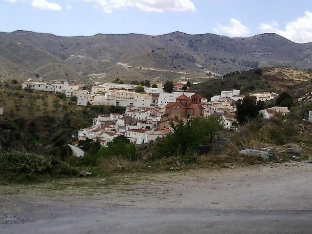 Malaga - Villaricos 1000 (cronica y fotos) - Página 2 Foto4558