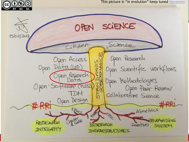 research data in an open science world prof dr eva mendez uc3m 8 1024