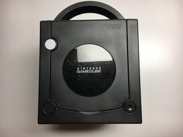 [Vendu] Nintendo GameCube DOL-001 Region Free XenoGC Game Boy Player SDGecko Swiss 240p !!!! IMG-0630