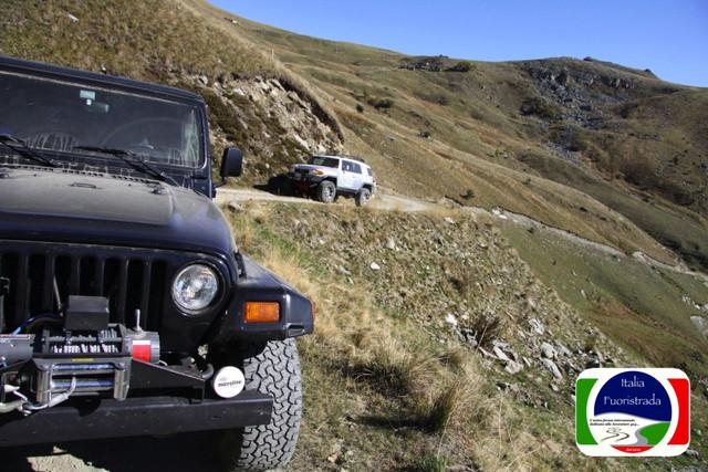 Piemonte (TO) - Colombardo Peak Trail 7
