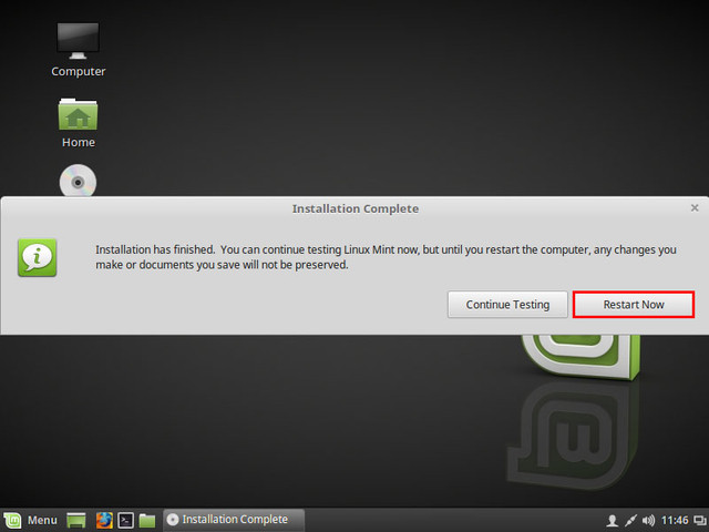 Solved] cannot log into mint 18 3 in virtualbox - Linux Mint
