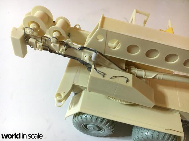 MAZ-543 + KS-6571 - 1/35 by Trumpeter, Panzershop  IMG_5763